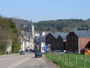 barvaux-sur-ourthe