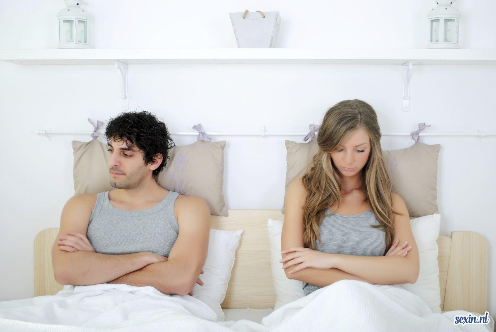 afknappers tijdens de seks