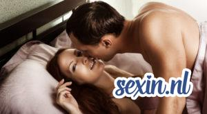 eerste seks date