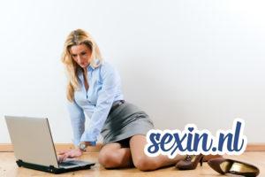 gemak van online dating