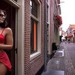 Raamprostitutie in Haarlem