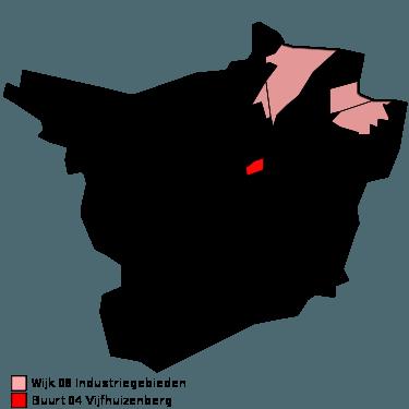 Vijfhuizenberg roosendaal