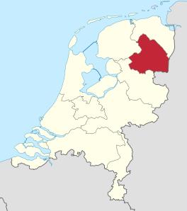drenthe nederland