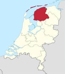 friesland nederland