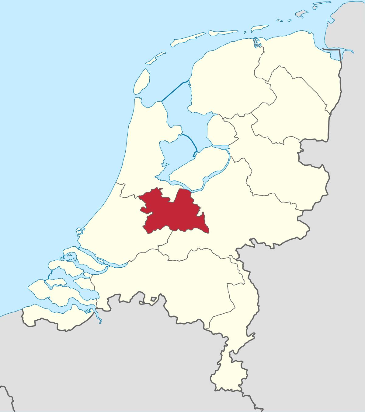utrecht nederland