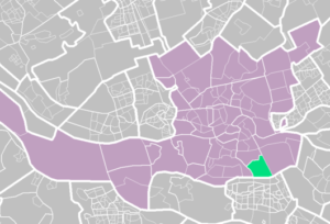 Lombardijen, rotterdam