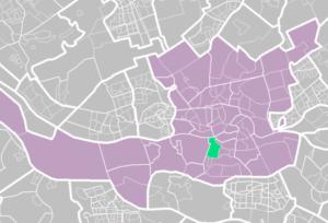 Oud Charlois rotterdam