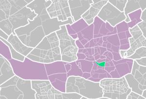Tarwewijk rotterdam