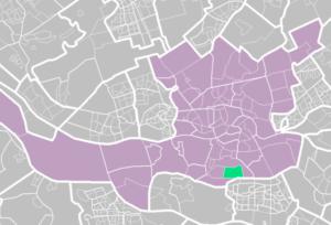 Zuidwijk rotterdam
