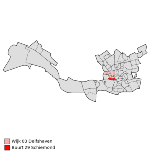 schiemond rotterdam