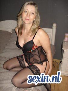seks in Liskwartier
