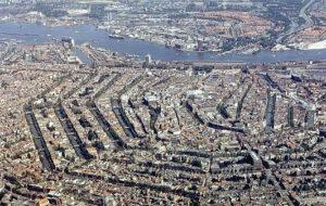 Grachtengordel West amsterdam
