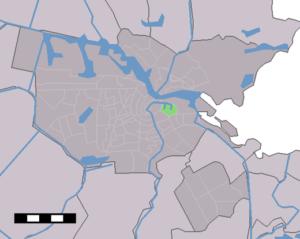 Oostelijke Eilanden amsterdam