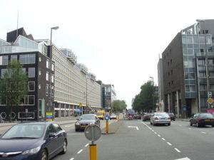de weespersstraat amsterdam