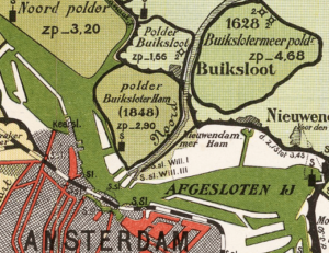 buiksloterham amsterdam