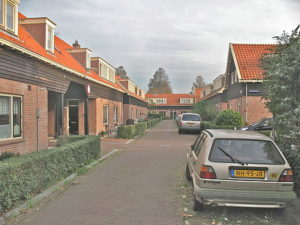 disteldorp amsterdam