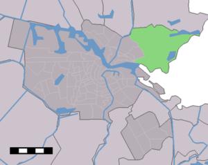 landelijk noord amsterdam