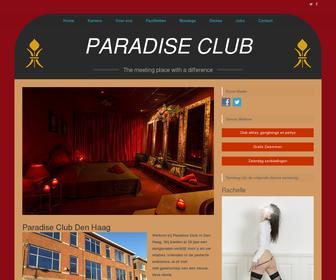 sexclub paradise club