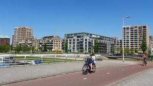 Andreas Ensemble amsterdam Nieuw-West
