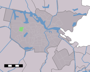 Geuzenveld, amsterdam Nieuw-West