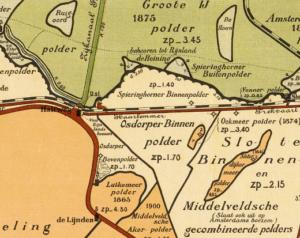 Ookmeer amsterdam Nieuw-west
