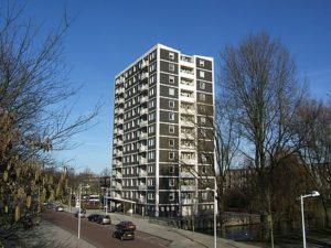Sloterparkwijk amsterdam nieuw-west