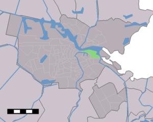 oostelijk havengebied amsterdam oost