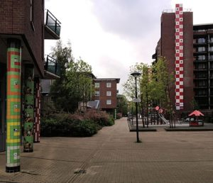 park de meer amsterdam oost