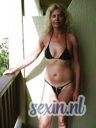Sex öma Big tits