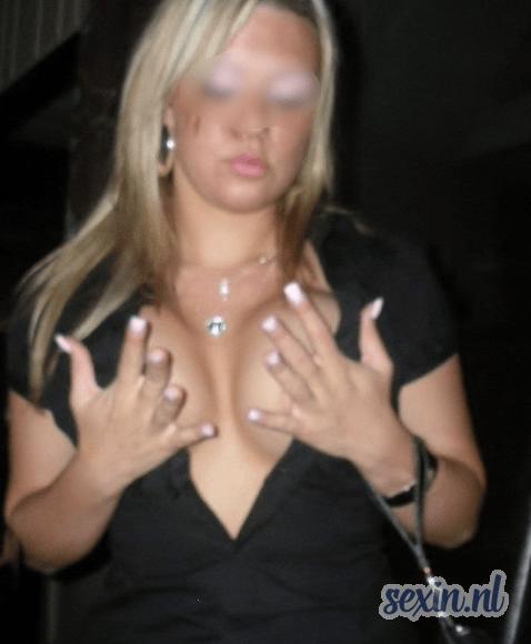 eenmalige seks date in almere buiten