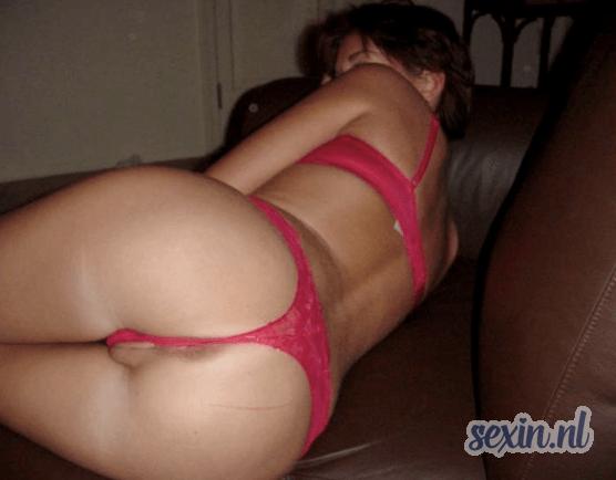 eenmalige seks in de bilt