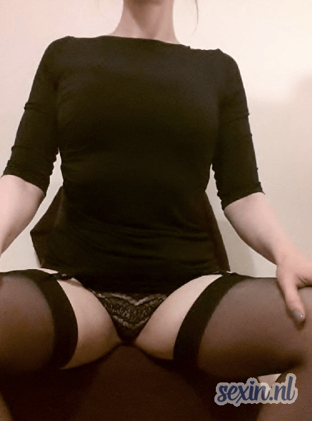 gebonden vrouw uit almere zoekt seks