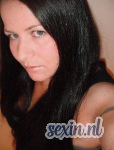Geile vrouw zoekt seks in Ermelo