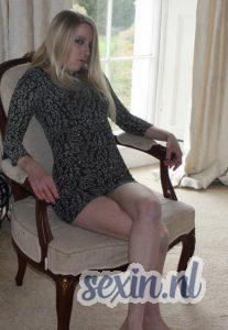 Verwende meid wil verwend worden in Apeldoorn