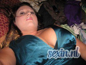 Volslanke vrouw zoekt seks in Hilvarenbeek
