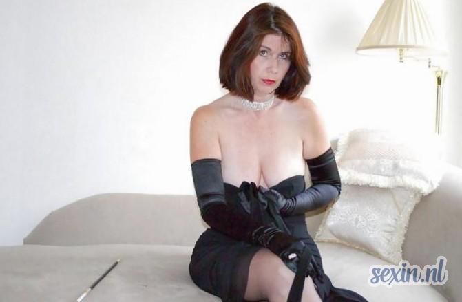 Dominante vrouw zoekt seks date in Alkmaar