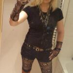 Rockgirl zoekt rockboy