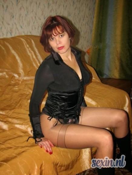 Single moeder uit Heemskerk zoekt seks