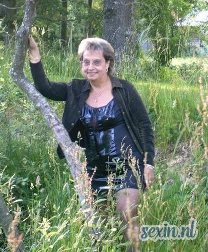 Sterke vrouw uit Casteren zoekt man