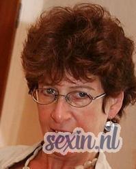 Stoute Weduwe zoekt seks