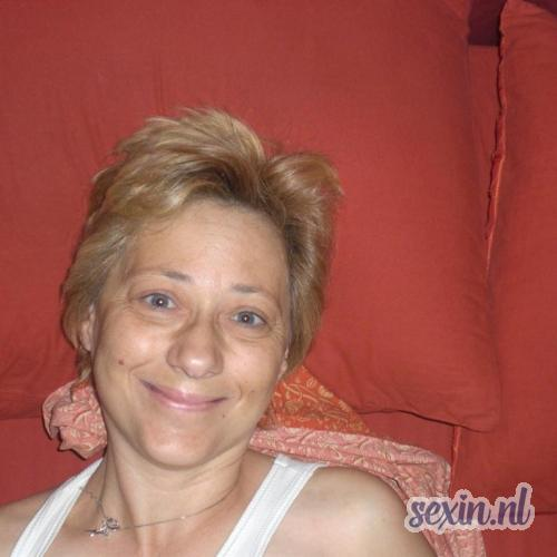 Vrouw uit Schagen zoekt man