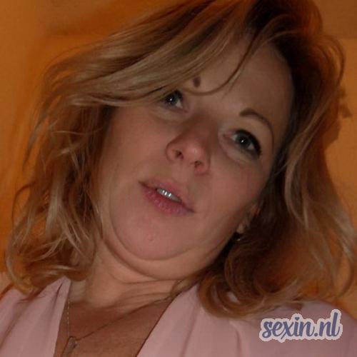 Vrouw zoekt man in Venlo